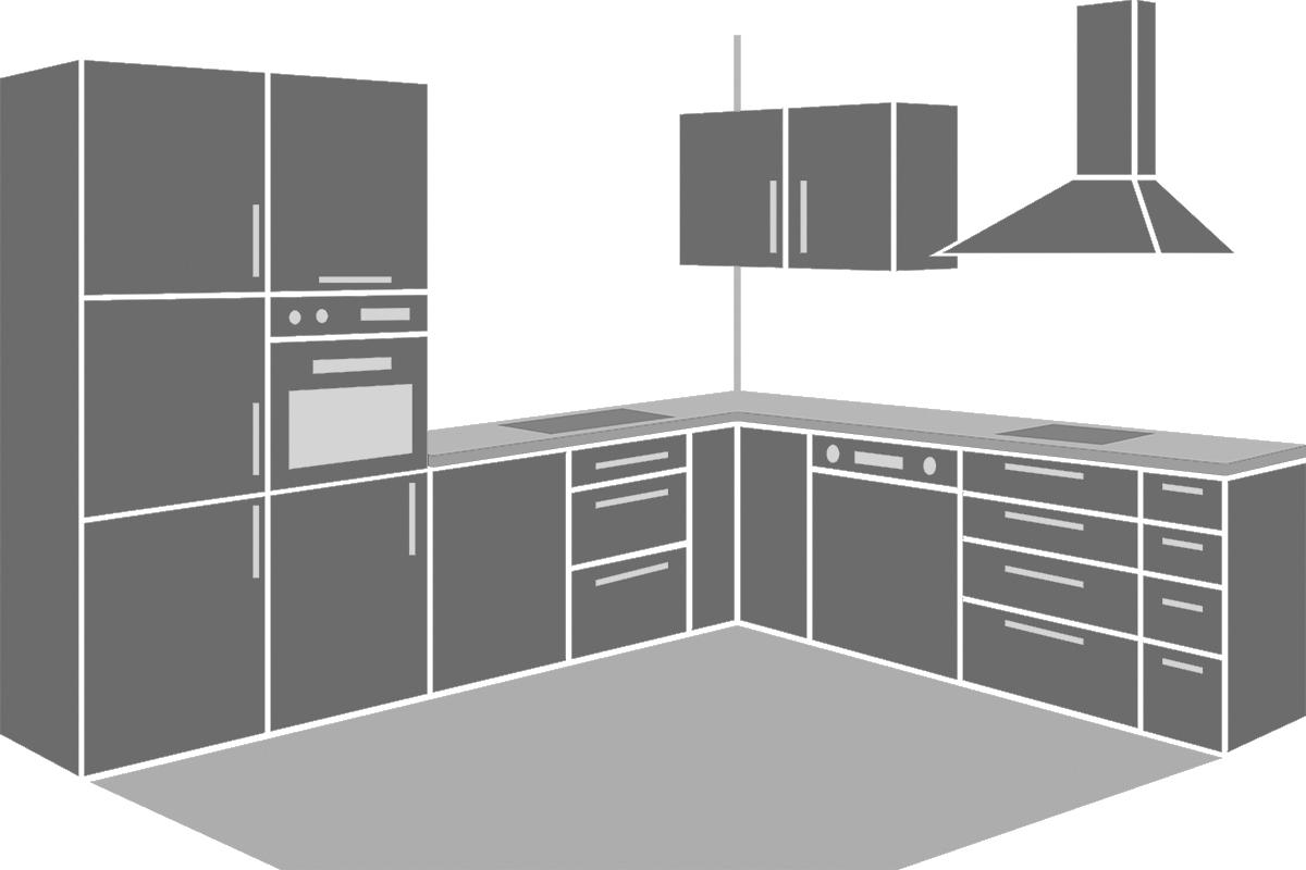 Ihre Möglichkeiten Für Ihre Neue Küche